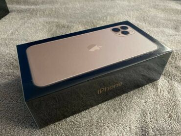 Νέα IPhone 11 Pro Max 256 GB Space Gray
