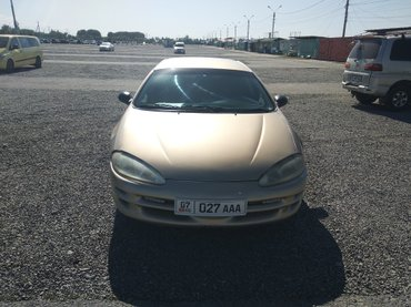 Dodge Intrepid 2001 в Бишкек