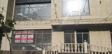 Торговую площадь - Кыргызстан: Продаётся Коммерческое Помещение на 1м этаже ЖК Центриум Резиденс