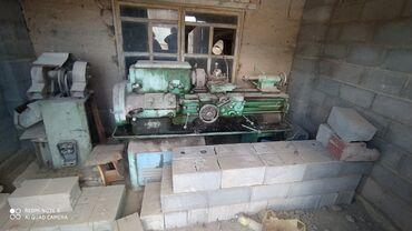 Запчасти для кофемашин jura - Кыргызстан: Срочно Продаю токарный станок в комплект идёт сверло и тачилка. Ище
