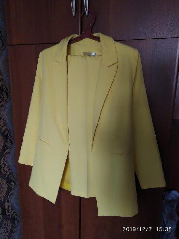 Брючный костюм женский вечерний - Кыргызстан: Брючный костюм 44 размер