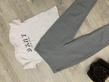 Штаны Zara 200 сомов