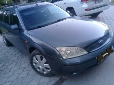 Ford Mondeo 2002 in Бишкек