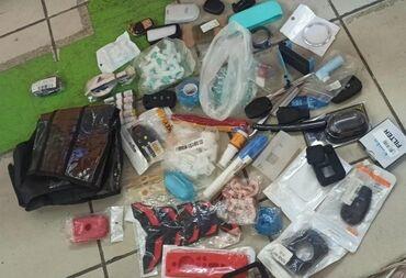 баннер продам дом в Кыргызстан: Срочно продам остатки товаров. Есть много чего интересного для дома