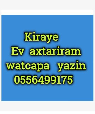 Bakı şəhərində Emlak_house kiraye ev 640 azn