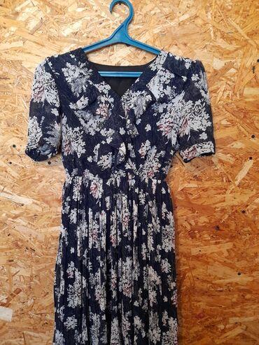 sale odezhda в Кыргызстан: SALE!SALE!Летние платье размер 42-44 300с