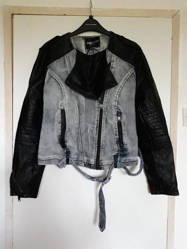 New Yorker jakna, kao nova. Nošena svega par puta, bez ikakvih - Pancevo