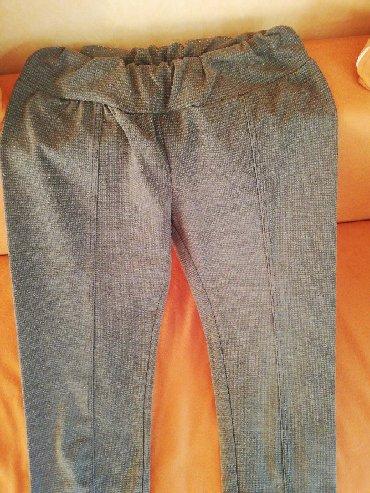 Njih-su-di - Srbija: Pantalone su nošene ali su kao nove. Dobri su za kombinaciju Veličina