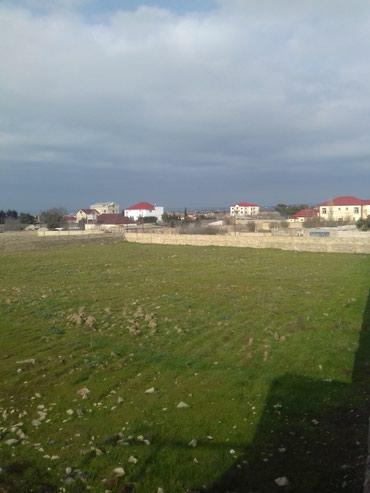 Bakı şəhərində Nardaran bağları əsas yoldan 150m.məsafəli 50 sot torpaq sahəsi