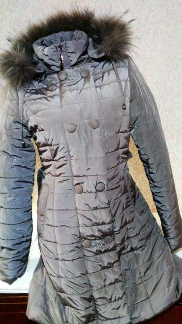 Куртка женская новая ,44размер в Бишкек