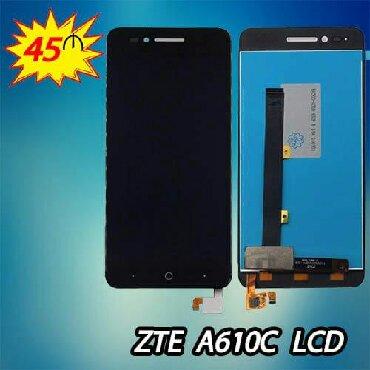 leagoo - Azərbaycan: ZTE A610C ekran dəyişimi.Məhsullarımız tam keyfiyyətli və