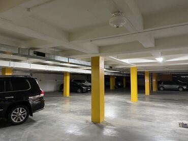 Гаражи - Бишкек: Продаю подземный паркинг Проспект мира/ Южная магистраль, рядом народн