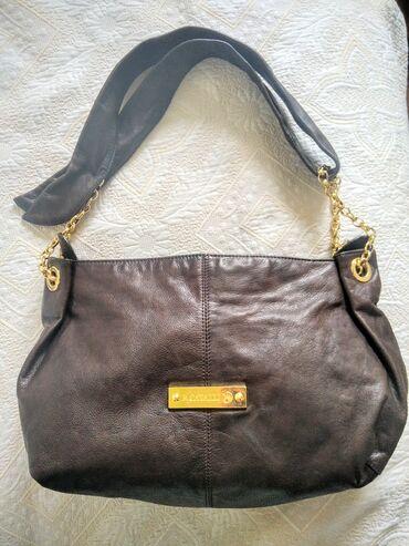 B. Cavalli original kozna torba NOVO Skupocena italijanska torba
