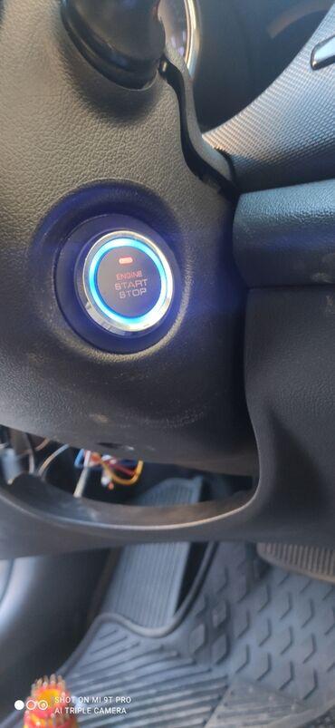 audi 100 19 mt - Azərbaycan: Start stop avtomobillere start stop immobilizer aparat ve unvana gelib