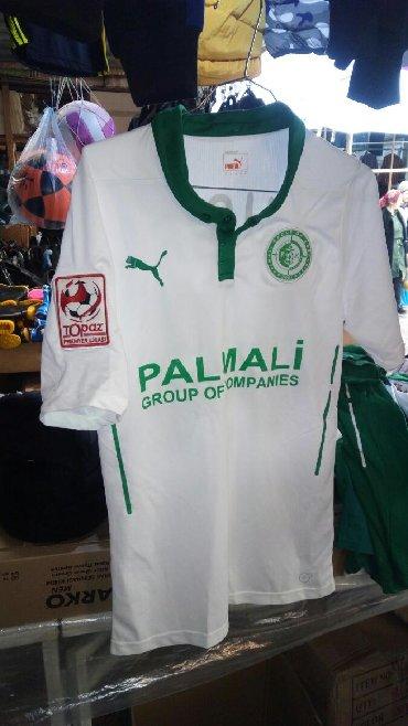 Прикольные мужские футболки - Азербайджан: Футболки