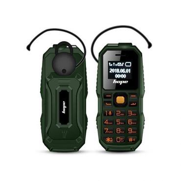 ZTE | Srbija: Mini mobilni telefon HOPE M60 Voice changer Dual Sim - Rover -