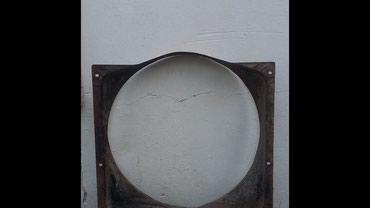 Диффузор на Зил 130. в Ош