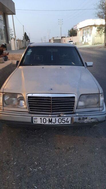 zapchasti 124 mersedes в Азербайджан: Mercedes-Benz