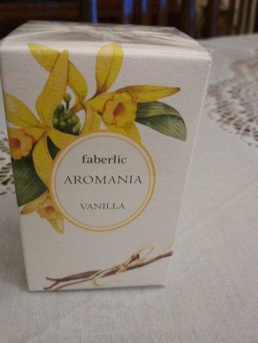Bakı şəhərində Porfum suyu qadinn ucun endirimle 30 milli. Faberlik shirketinden.