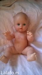 Jedna lutka je gumena a druga niije cela - Prokuplje