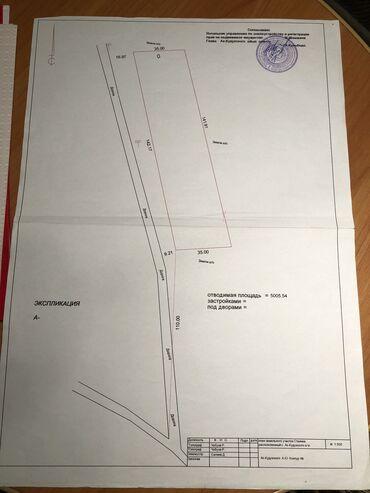 Продаётся земельный участок под красную книгу. 0,5 га Ак-Кудукский рай