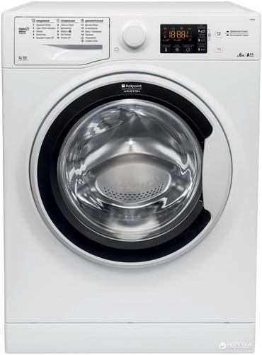 Bakı şəhərində Öndən Avtomat Washing Machine Hotpoint Ariston 5 kq.
