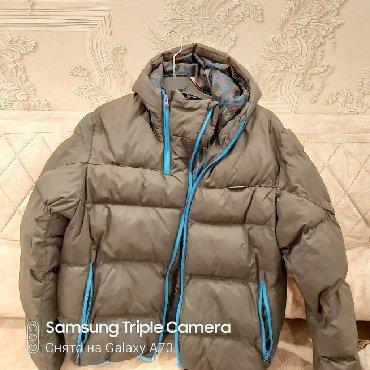 Куртка без дефектов