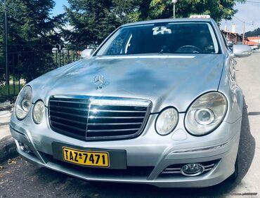 Mercedes-Benz 220 2.2 l. 2008   615000 km