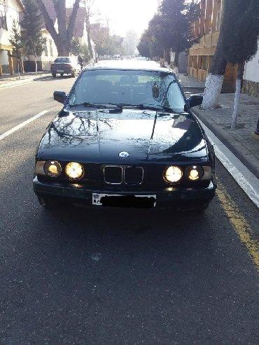 bmw 525 e34 запчасти в Азербайджан: BMW 1991