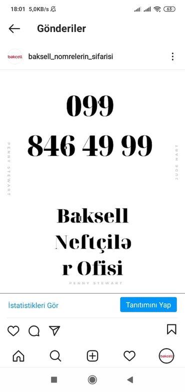 Mobil telefonlar üçün aksesuarlar - Qobu: ☑️ Klass tarifli nömrələr☑️ Istənilən operatorlarda olan nömrələrin