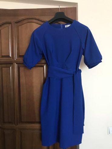 Платья (Турецкая) размер:44 ,46. Цена 900 в Бишкек