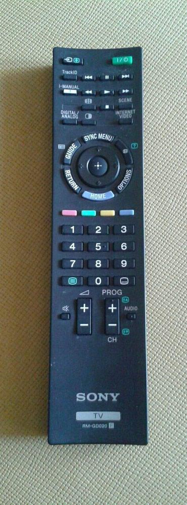 Bakı şəhərində SONY smart tv oriqinal karobkadan çıxan vatçap503404592
