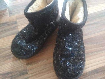 Детская обувь в Кок-Ой: Обмен.Написано 32р,по факту на 30-31норм, в хор сост