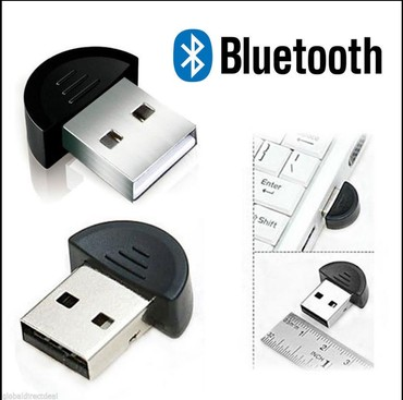 Mini USB2.0 EDR Wireless Bluetooth Adapter za Laptop PC   Features:  1