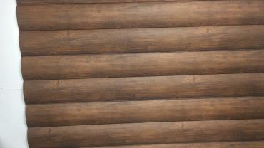 Металлопрокат, швеллеры - Швеллеры - Бишкек: Металлический сайдинг woodstock мореный дуб матовый