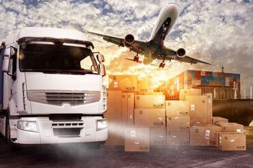 транспортный услуги в Кыргызстан: Транспортно-логистическая компанияДоставим груз из Бишкека