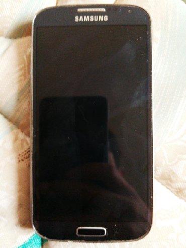 Galaxy s4 бу - Кыргызстан: Б/у Samsung Galaxy S4 16 ГБ Черный