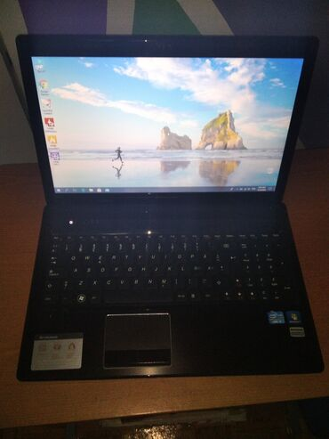 Lenovo i717 - Srbija: Lenovo G570. Procesor I5 Ram 6 giga.Hard 500 gb.Grafika Intel HD
