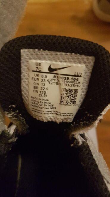 - Azərbaycan: Original Nike ayaqqabi satilir