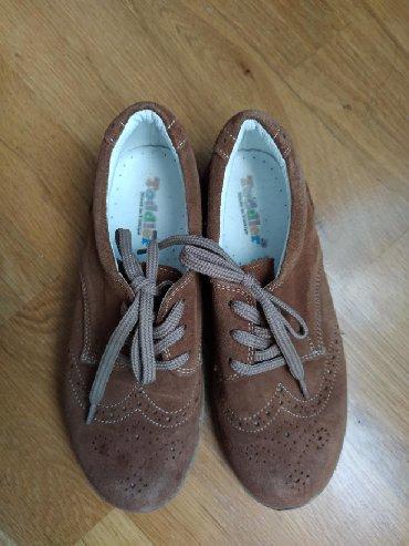детские лаковые туфли в Азербайджан: Детские туфли 34 разм