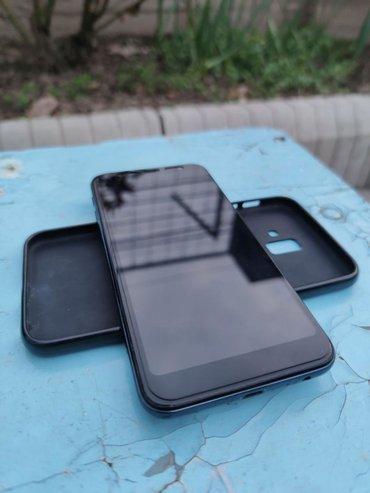 Б/у Samsung Galaxy J6 Plus 32 ГБ Синий