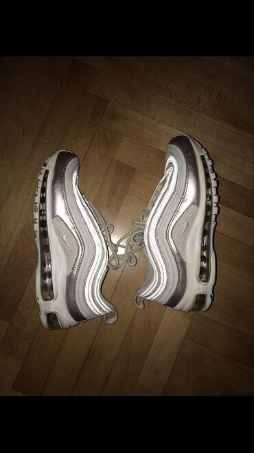 Ženska patike i atletske cipele | Kragujevac: Nike 97