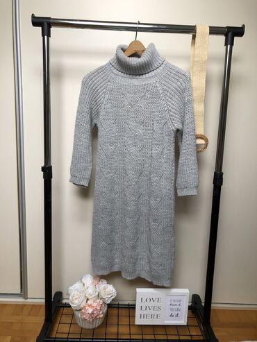 Nova zimska haljina. Velicina S-M