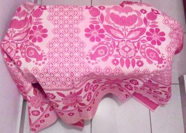 Κουβερλί ολοκαίνουριο ροζ άριστη σε Athens