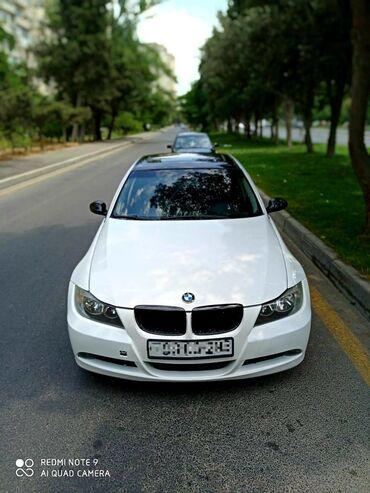 bmw 3 серия 340i xdrive - Azərbaycan: BMW 3 series 2 l. 2007 | 395000 km