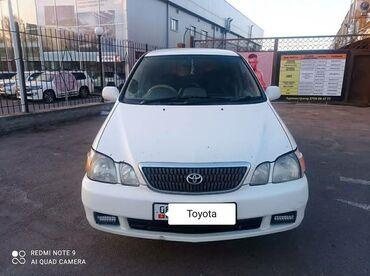 Toyota Gaia 2 л. 2002 | 119000 км