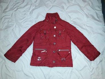 Miss one zimska jakna vel. 8 - Prokuplje