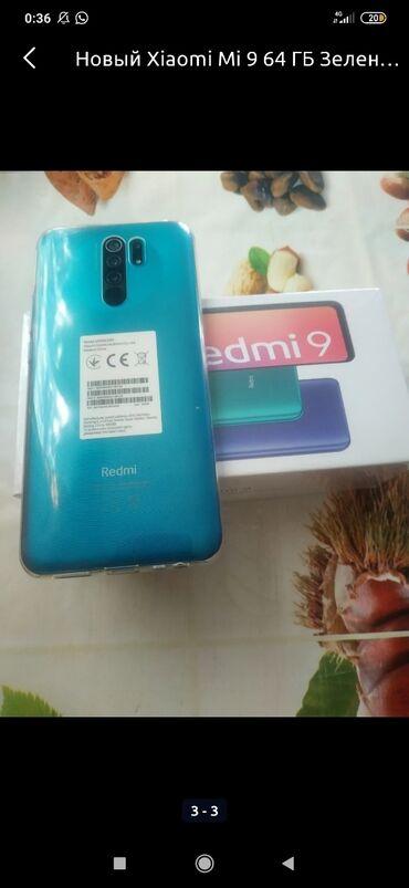 aifon 6 64 gb в Кыргызстан: Новый Xiaomi Mi 9 64 ГБ