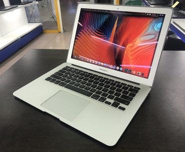 MacBook Air 13 в Бишкек