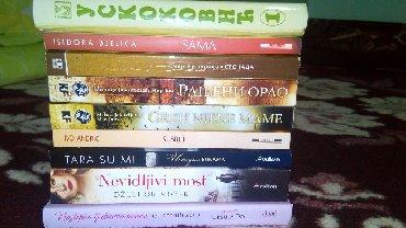 Knjige, časopisi, CD i DVD - Belgrade